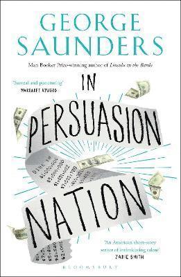 bokomslag In persuasion nation