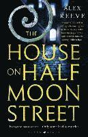 bokomslag House On Half Moon Street