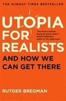 bokomslag Utopia for Realists: And How We Can Get There