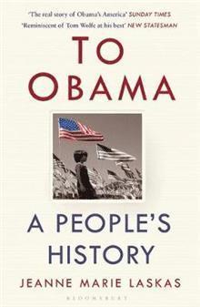 bokomslag To Obama: A People's History