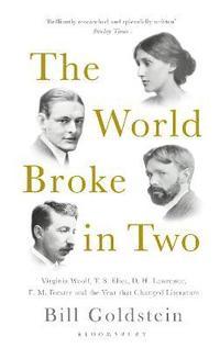 bokomslag The World Broke in Two