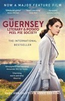 bokomslag The Guernsey Literary and Potato Peel Pie Society