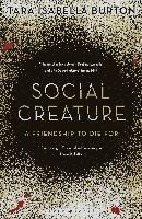 bokomslag Social Creature