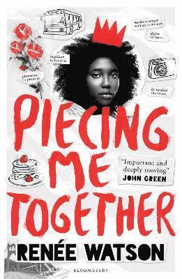 Piecing Me Together 1