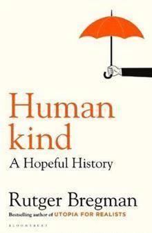 bokomslag Humankind: A Hopeful History