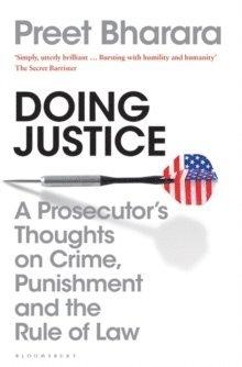 bokomslag Doing Justice