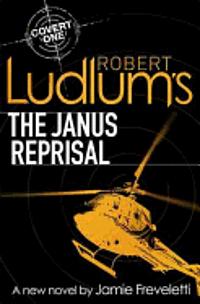 bokomslag Robert Ludlum's The Janus Reprisal