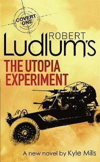 bokomslag Robert Ludlum's The Utopia Experiment