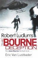 bokomslag Robert Ludlum's The Bourne Deception