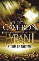 bokomslag Tyrant: Storm of Arrows