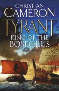 bokomslag King of the Bosporus