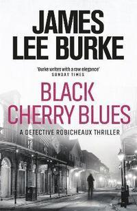 bokomslag Black Cherry Blues