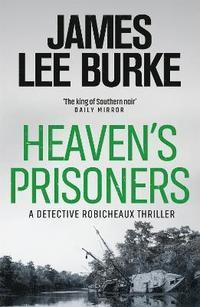 bokomslag Heaven's Prisoners