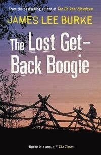 bokomslag The Lost Get-Back Boogie