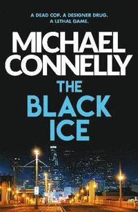 bokomslag The Black Ice