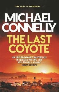 bokomslag The Last Coyote