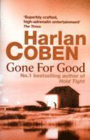 bokomslag Gone for Good
