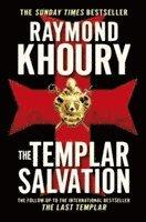 bokomslag The Templar Salvation