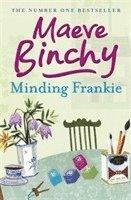 bokomslag Minding Frankie
