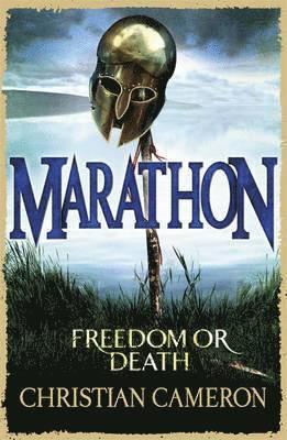 bokomslag Marathon