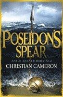 bokomslag Poseidon's Spear
