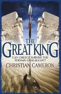bokomslag The Great King