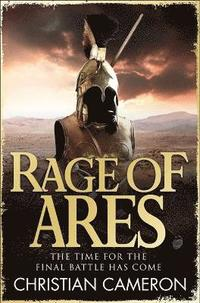 bokomslag Rage of Ares