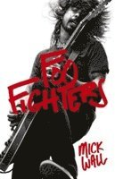 bokomslag Foo Fighters
