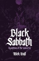 bokomslag Black Sabbath