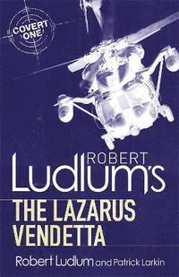 bokomslag Robert Ludlum's The Lazarus Vendetta