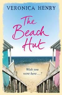 bokomslag The Beach Hut