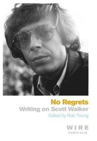 bokomslag No Regrets