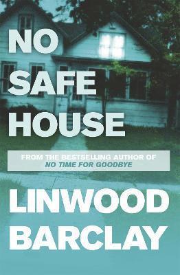 bokomslag No Safe House