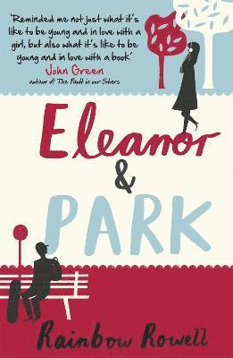 bokomslag Eleanor & Park