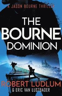 bokomslag Robert Ludlum's The Bourne Dominion