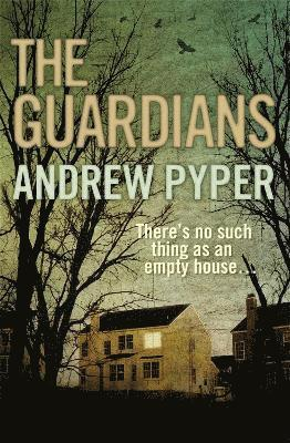 bokomslag The Guardians