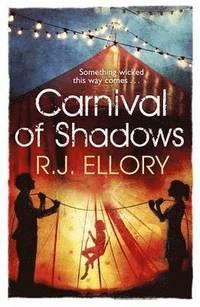 bokomslag Carnival of shadows