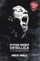 bokomslag Metallica: Enter Night