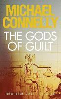 bokomslag The Gods of Guilt