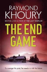bokomslag The End Game