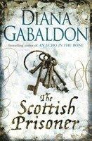bokomslag The Scottish Prisoner