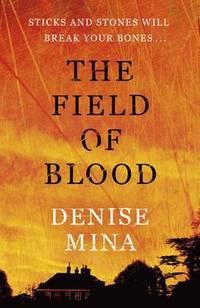 bokomslag The Field of Blood