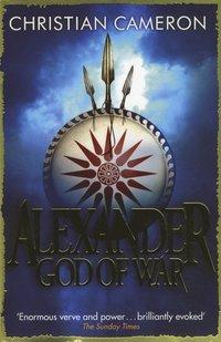 bokomslag Alexander: God of War