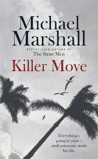 bokomslag Killer Move
