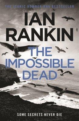 bokomslag Impossible dead