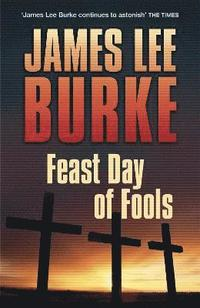 bokomslag Feast Day of Fools