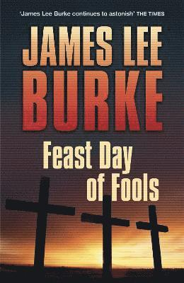 bokomslag Feast Day of Fools