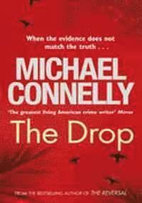 bokomslag The Drop
