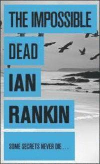 bokomslag The Impossible Dead