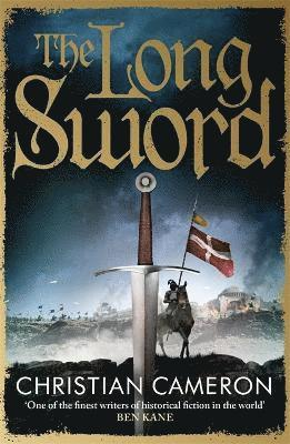 bokomslag The Long Sword
